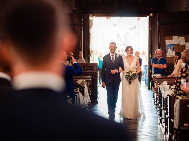 Il matrimonio di Andrea e Sole a Cherasco, Cuneo 30
