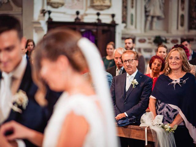 Il matrimonio di Andrea e Sole a Cherasco, Cuneo 35