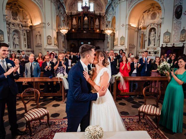 Il matrimonio di Andrea e Sole a Cherasco, Cuneo 38