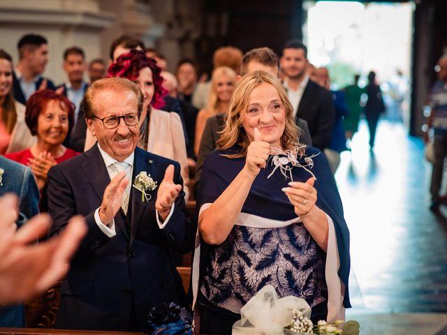 Il matrimonio di Andrea e Sole a Cherasco, Cuneo 40