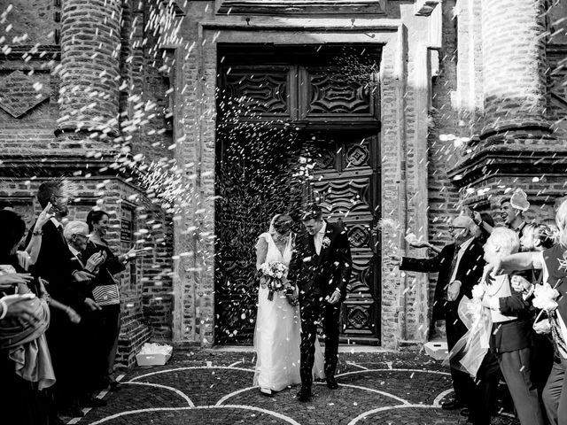 Il matrimonio di Andrea e Sole a Cherasco, Cuneo 41