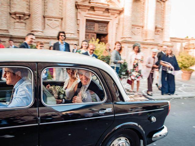 Il matrimonio di Andrea e Sole a Cherasco, Cuneo 48
