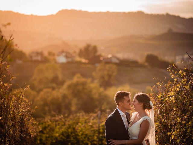 Il matrimonio di Andrea e Sole a Cherasco, Cuneo 50