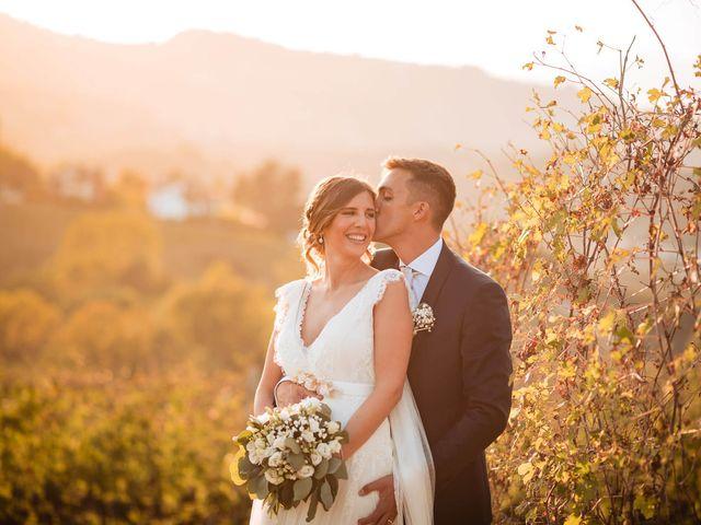 Le nozze di Sole e Andrea