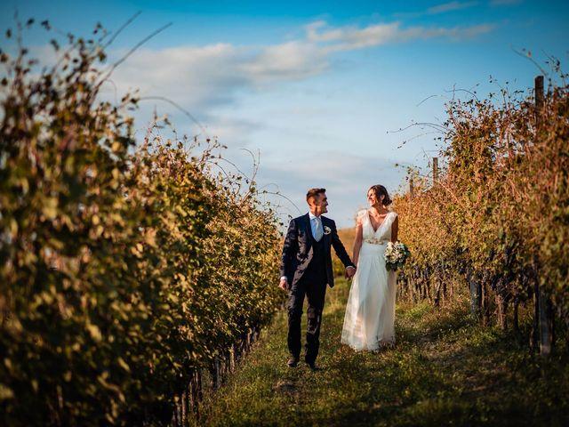 Il matrimonio di Andrea e Sole a Cherasco, Cuneo 51