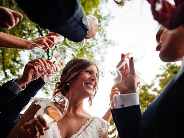 Il matrimonio di Andrea e Sole a Cherasco, Cuneo 57