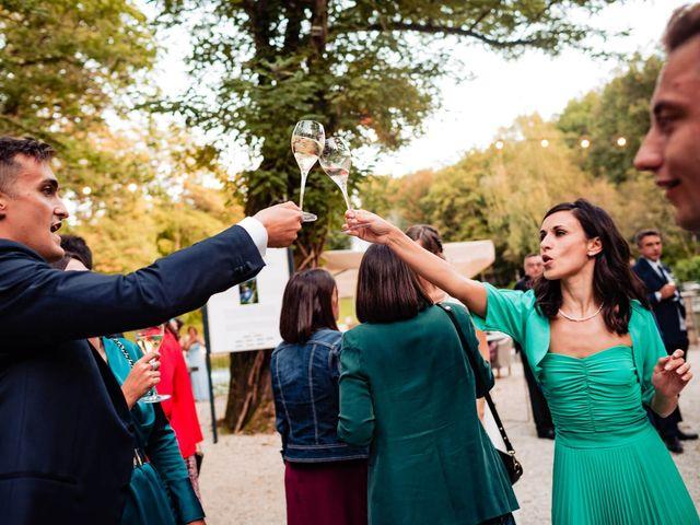 Il matrimonio di Andrea e Sole a Cherasco, Cuneo 58