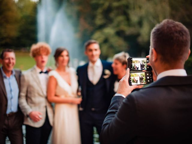 Il matrimonio di Andrea e Sole a Cherasco, Cuneo 60