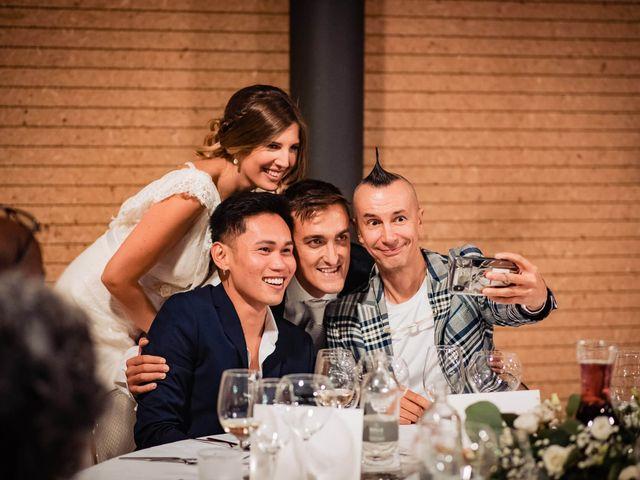 Il matrimonio di Andrea e Sole a Cherasco, Cuneo 64