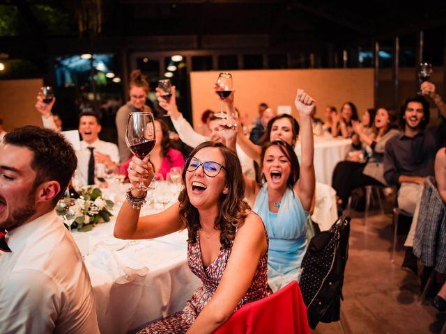 Il matrimonio di Andrea e Sole a Cherasco, Cuneo 68