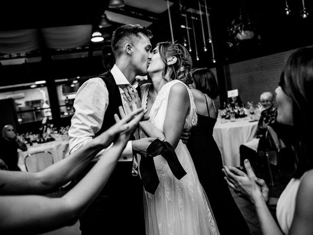 Il matrimonio di Andrea e Sole a Cherasco, Cuneo 73