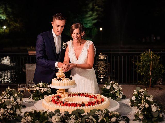 Il matrimonio di Andrea e Sole a Cherasco, Cuneo 74