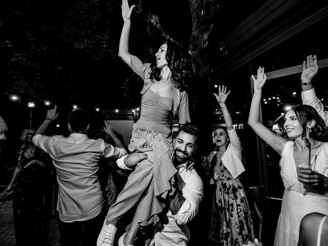 Il matrimonio di Andrea e Sole a Cherasco, Cuneo 84