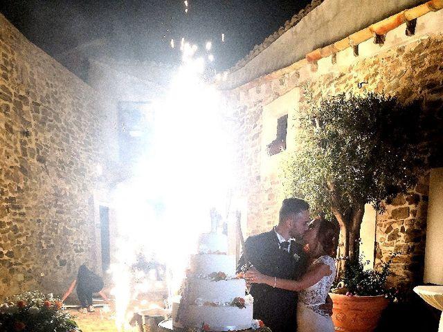 Il matrimonio di Francesco e Giovanna a Agrigento, Agrigento 2