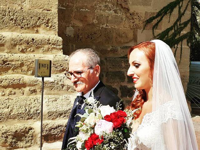 Il matrimonio di Francesco e Giovanna a Agrigento, Agrigento 6