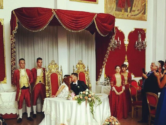 Il matrimonio di Francesco e Giovanna a Agrigento, Agrigento 7