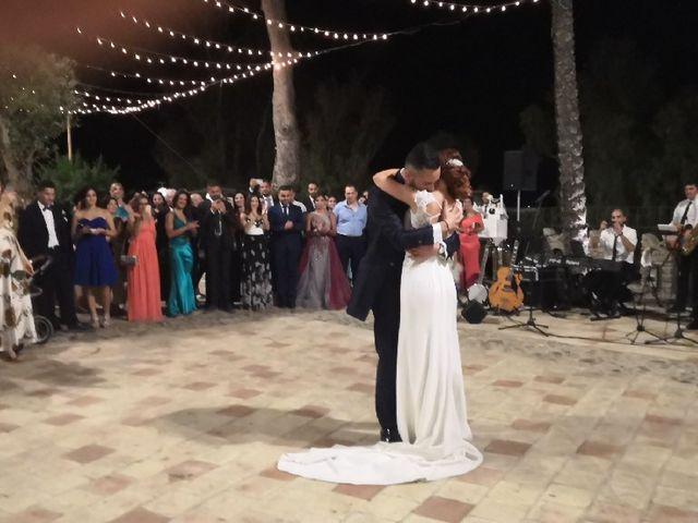 Il matrimonio di Francesco e Giovanna a Agrigento, Agrigento 1