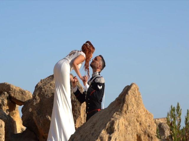 Il matrimonio di Francesco e Giovanna a Agrigento, Agrigento 11