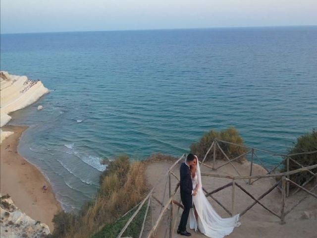 Il matrimonio di Francesco e Giovanna a Agrigento, Agrigento 12
