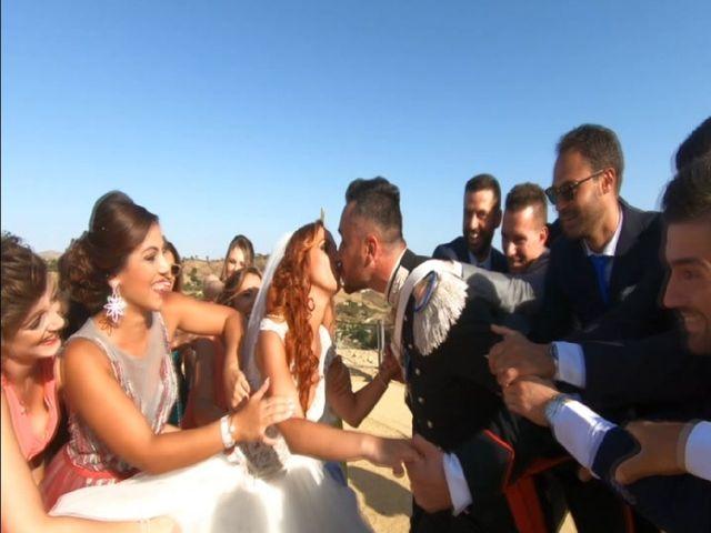 Il matrimonio di Francesco e Giovanna a Agrigento, Agrigento 13