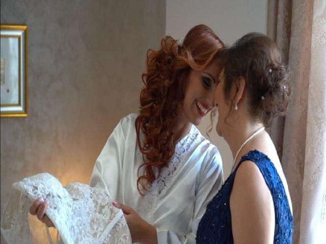 Il matrimonio di Francesco e Giovanna a Agrigento, Agrigento 14
