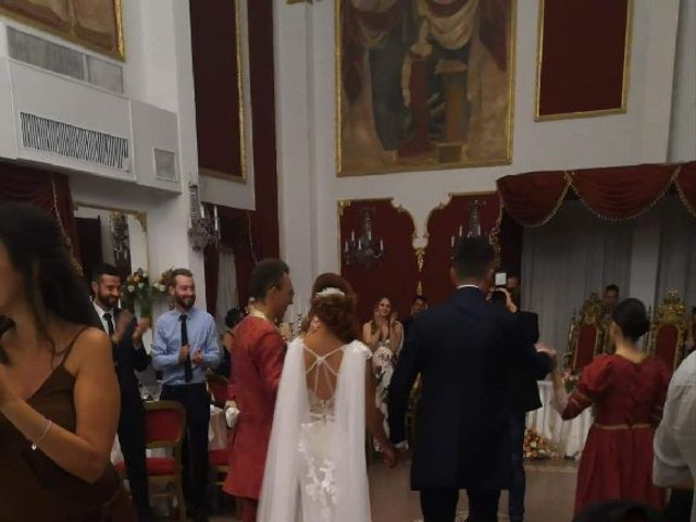 Il matrimonio di Francesco e Giovanna a Agrigento, Agrigento 17