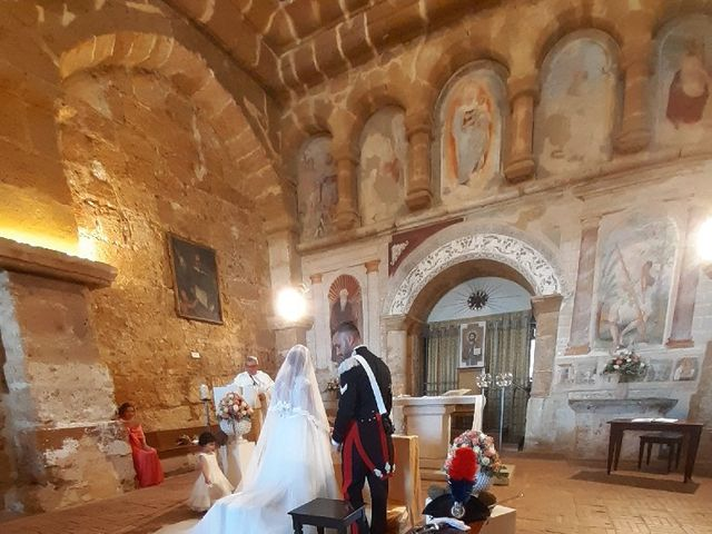 Il matrimonio di Francesco e Giovanna a Agrigento, Agrigento 21