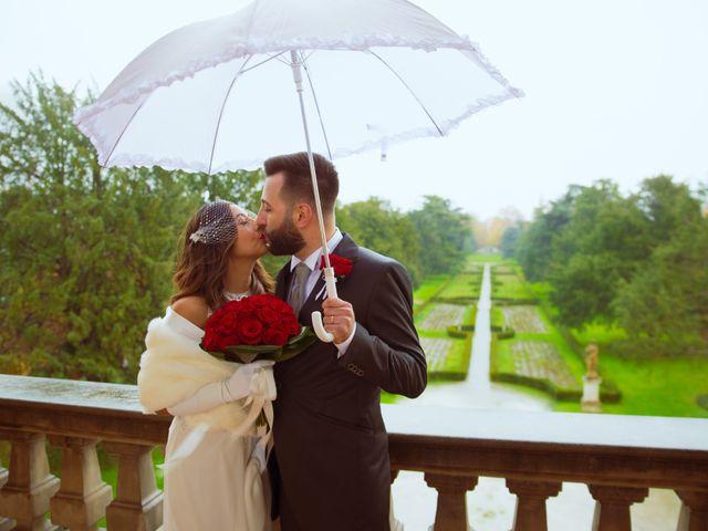 Le nozze di Adriana e Alexandro