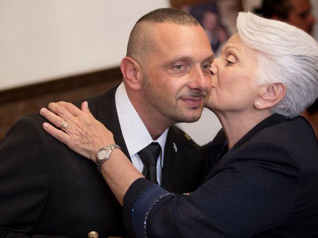 Il matrimonio di Vincenzo e Valentina a Campi Salentina, Lecce 22