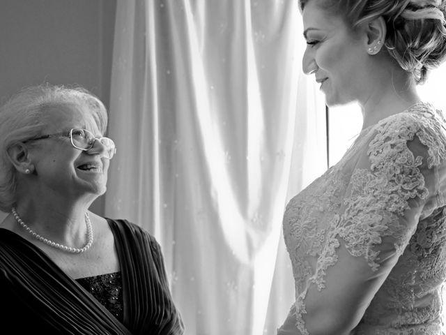 Il matrimonio di Vincenzo e Valentina a Campi Salentina, Lecce 23
