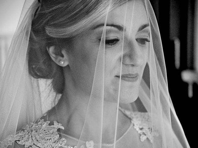 Il matrimonio di Vincenzo e Valentina a Campi Salentina, Lecce 28
