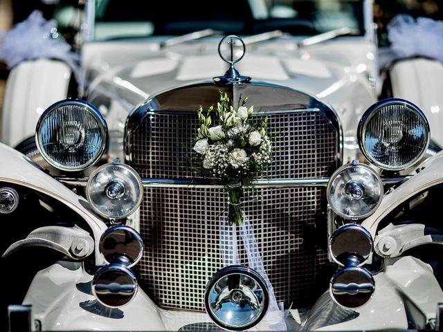 Il matrimonio di Vincenzo e Valentina a Campi Salentina, Lecce 31