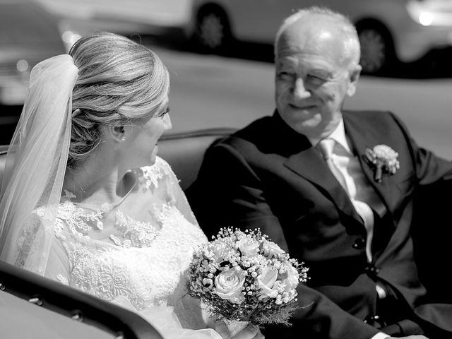 Il matrimonio di Vincenzo e Valentina a Campi Salentina, Lecce 33