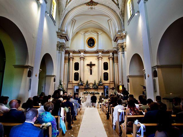 Il matrimonio di Vincenzo e Valentina a Campi Salentina, Lecce 40