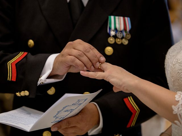 Il matrimonio di Vincenzo e Valentina a Campi Salentina, Lecce 43