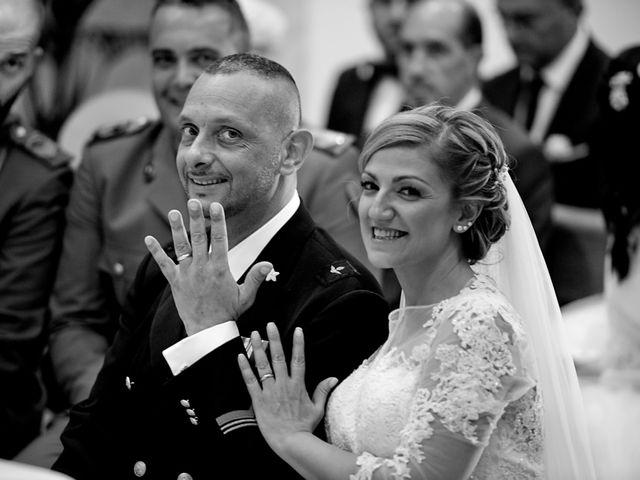 Il matrimonio di Vincenzo e Valentina a Campi Salentina, Lecce 44