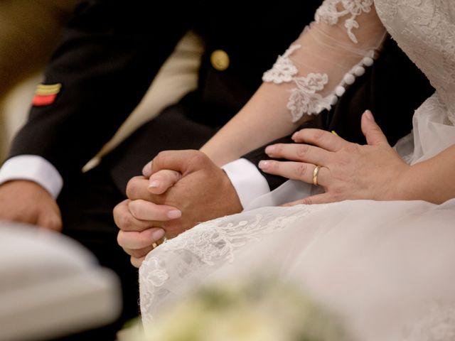 Il matrimonio di Vincenzo e Valentina a Campi Salentina, Lecce 45