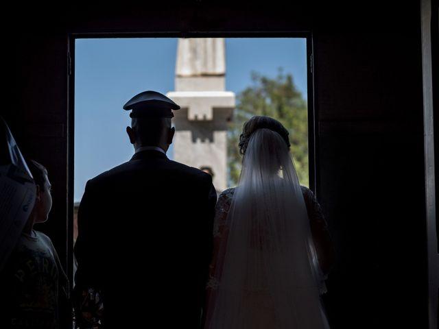Il matrimonio di Vincenzo e Valentina a Campi Salentina, Lecce 49