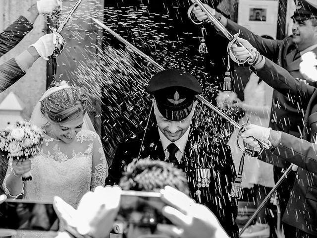 Il matrimonio di Vincenzo e Valentina a Campi Salentina, Lecce 52