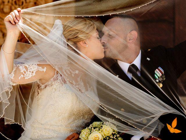 Il matrimonio di Vincenzo e Valentina a Campi Salentina, Lecce 54
