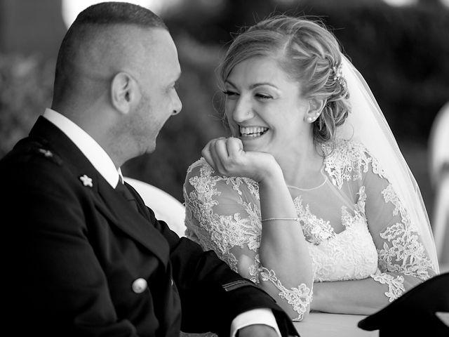 Il matrimonio di Vincenzo e Valentina a Campi Salentina, Lecce 56
