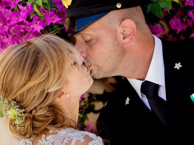 Il matrimonio di Vincenzo e Valentina a Campi Salentina, Lecce 57