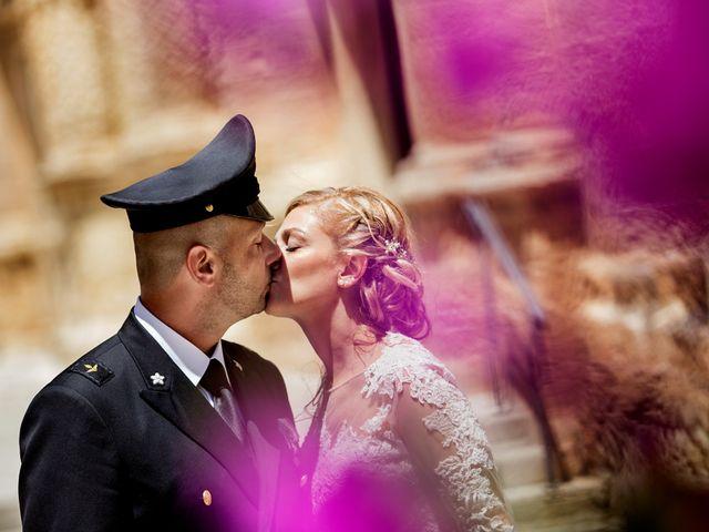 Il matrimonio di Vincenzo e Valentina a Campi Salentina, Lecce 61