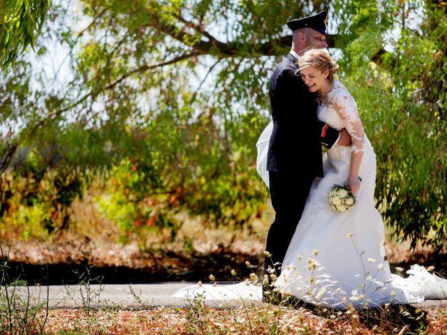 Il matrimonio di Vincenzo e Valentina a Campi Salentina, Lecce 66