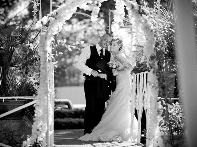 Il matrimonio di Vincenzo e Valentina a Campi Salentina, Lecce 68