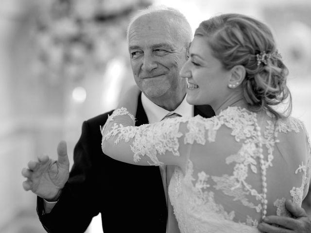 Il matrimonio di Vincenzo e Valentina a Campi Salentina, Lecce 70