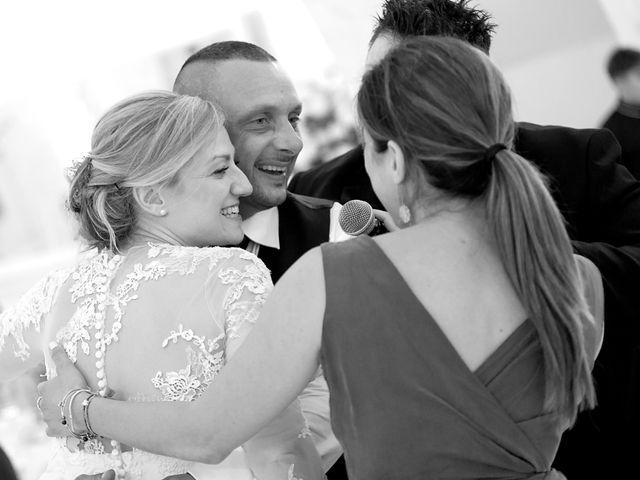 Il matrimonio di Vincenzo e Valentina a Campi Salentina, Lecce 75