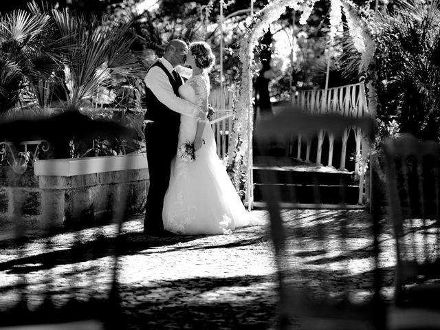 Il matrimonio di Vincenzo e Valentina a Campi Salentina, Lecce 76