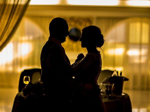 Il matrimonio di Vincenzo e Valentina a Campi Salentina, Lecce 77
