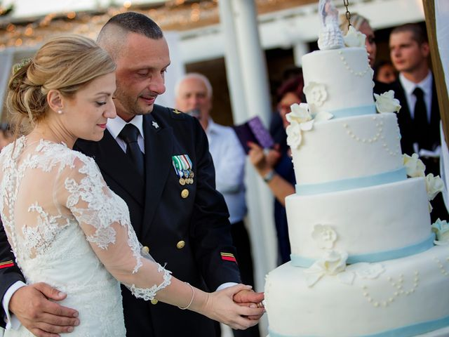 Il matrimonio di Vincenzo e Valentina a Campi Salentina, Lecce 80